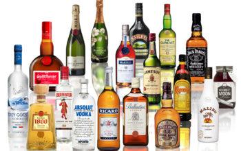 ACRUS-Shipping (PVT) LTD-liquor