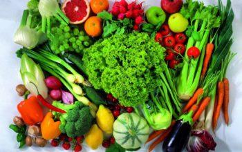 ACRUS-Shipping (PVT)-LTDFresh-Vegetables